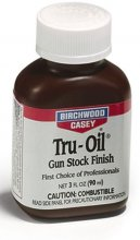 Birchwood Casey Tru Oil Gun Stock Finish