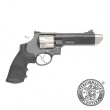 Smith & Wesson 627 V-Comp .357 Mag