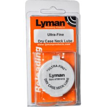 Lyman Ultra Fine Dry Case Lube