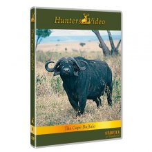 Hunters Video The Cape Buffalo