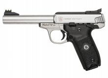 Smith & Wesson Victory .22lr