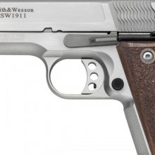 S&W 1911 9mm