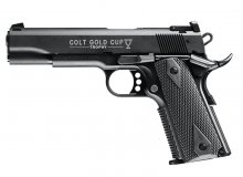 Walther Colt 1911 Gold Cup .22lr