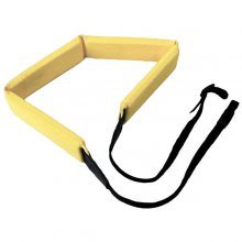 Bresser Floating Strap Yellow