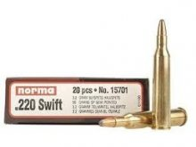 220 Swift 3,2gr/50gr SP