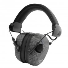 eKrest™ Carbon Fiber Electronic Muffs