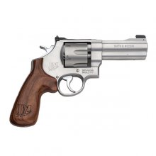 Smith & Wesson 625 JM .45 ACP