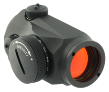 Aimpoint Micro h-1 without mount