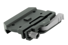 Aimpointmount  Lever Release Picatinny for For Micro series.