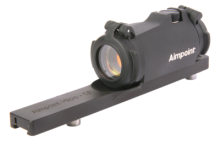 Aimpoint® Micro H-2 with Mount for Leupold QR