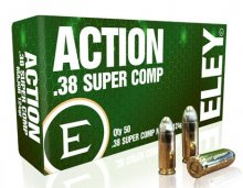 Eley .38 Super Comp