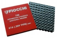 FIOCCHI Shot Shell Primers