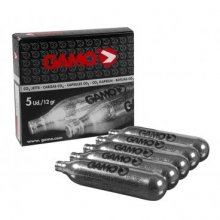 Gamo CO2 Patroner 5 Pack