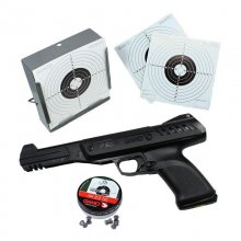 Gamo P900 Gunset Luftpistol 4.5mm