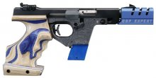 Walther GSP Expert .32