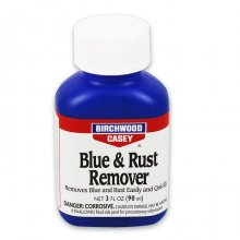 Birchwood Casey Blue & Rust Remover