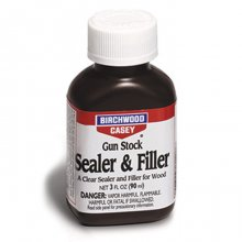 Birchwood Casey Gun Stock Sealer & Filler
