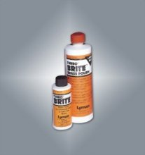 Lyman turbo brite brass polish 5oz