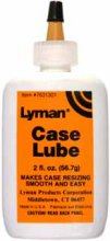 Lyman Case Lube 2oz