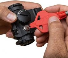 Aimpoint Micro Tool
