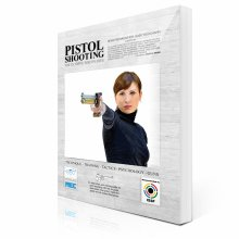 Pistol Shooting - The Olympic Disciplines