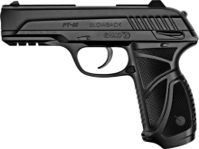 Gamo PT-85 Blowback CO2 Pistol 4.5mm