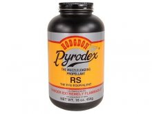 Hodgdon Pyrodex RS