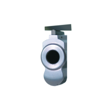 Center 2 Rotating-sight for S&W Revolver
