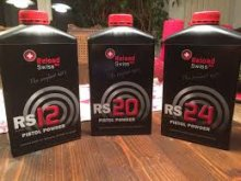 Reload Swiss RS20 0,5kg