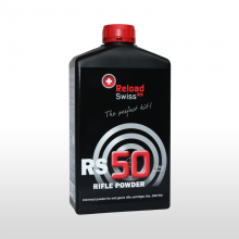 Reload Swiss RS50 1,0kg