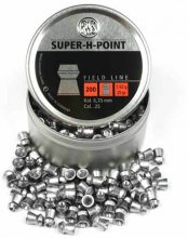 RWS Field Line Super-H-Point 6.35mm .25