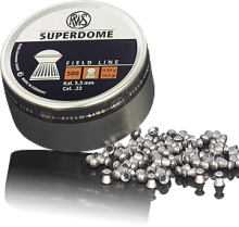 RWS Field Line Superdome 5.5mm .22