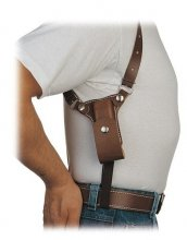 Sickinger Shoulder Holster Single Box