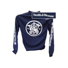 S&W Long Shirt Logo