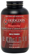 Hodgdon Superformance