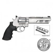 Smith & Wesson 629 Competitor 6""