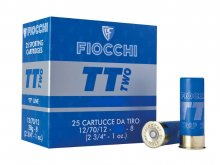 FIOCCHI TT Two 24 och 28g blyhagel
