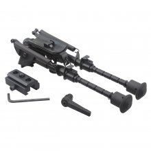 "Vector Optics BIPOD ""Harris stil"" 6-9-tum"