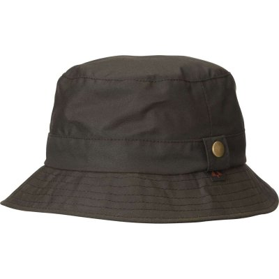 Swedteam 1919 Waxed Hat st S - XL