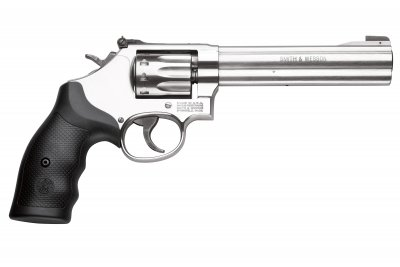 Smith & Wesson 617 .22lr