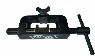 Walther Rear sight adjustment tool