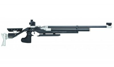 Walther LG 400 Blacktec Air Rifle