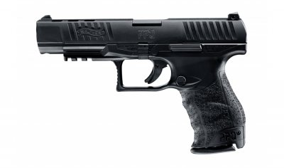 Walther PPQ M2 9x19 5""