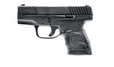Walther PPS M2 Police 9x19
