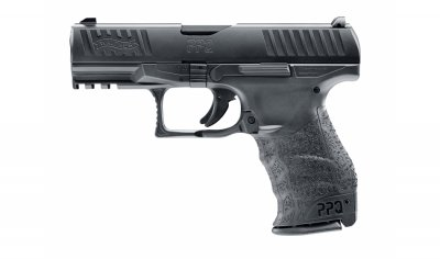 Walther PPQ Classic 9x19