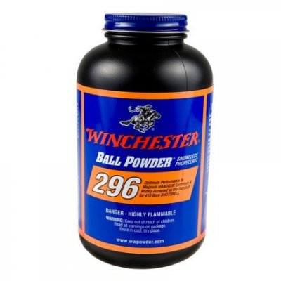 Winchester WC 296