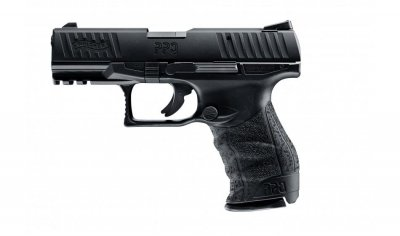 "Walther PPQ M2 4"" and 5"" .22lr"