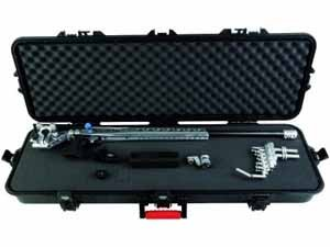 Rifle Case With Lock