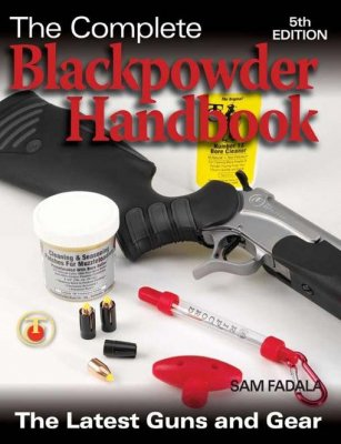 The Complete Black Powder Handbook