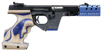 Walther GSP Expert .22lr